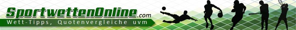 www.sportwettenonline.com - wett-tipps und quotenvergleiche